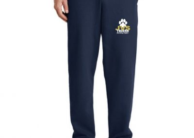 JVS Tigers custom printed sweatpants