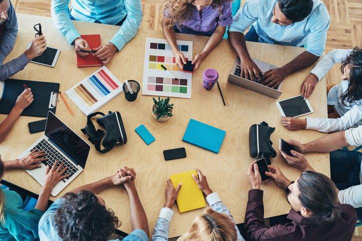 Maven Printing in Layton, Utah - experts in marketing, design, and print