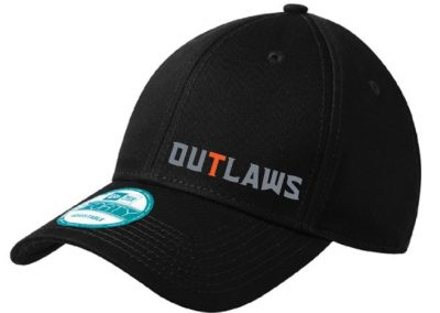 Tooele Outlaws Baseball custom caps